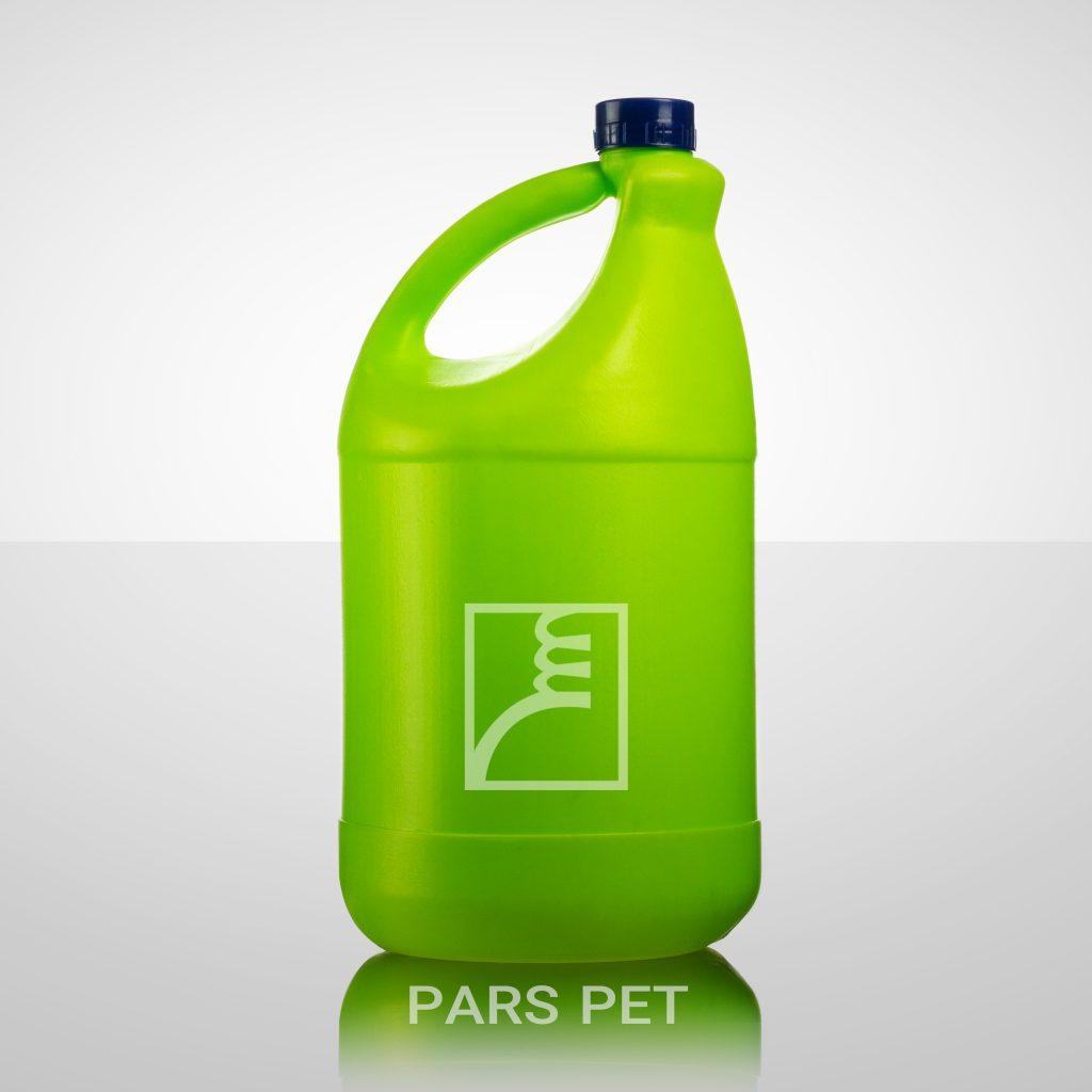 انواع بطری سفید کننده