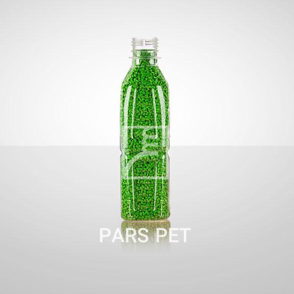 بطری 300 سی سی دهانه 28