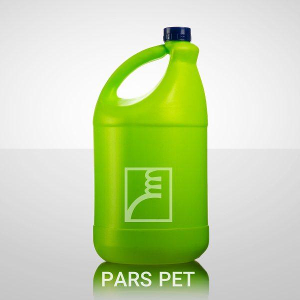 انواع بطری مایع سفید کننده