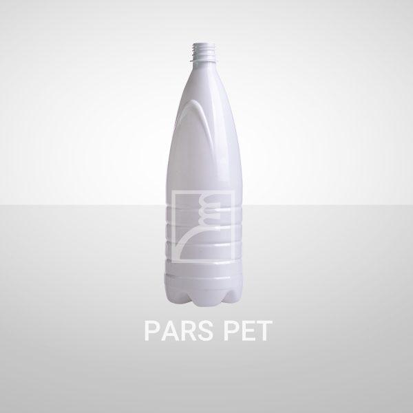 بطری 1 لیتری طرح فراز دهانه 28