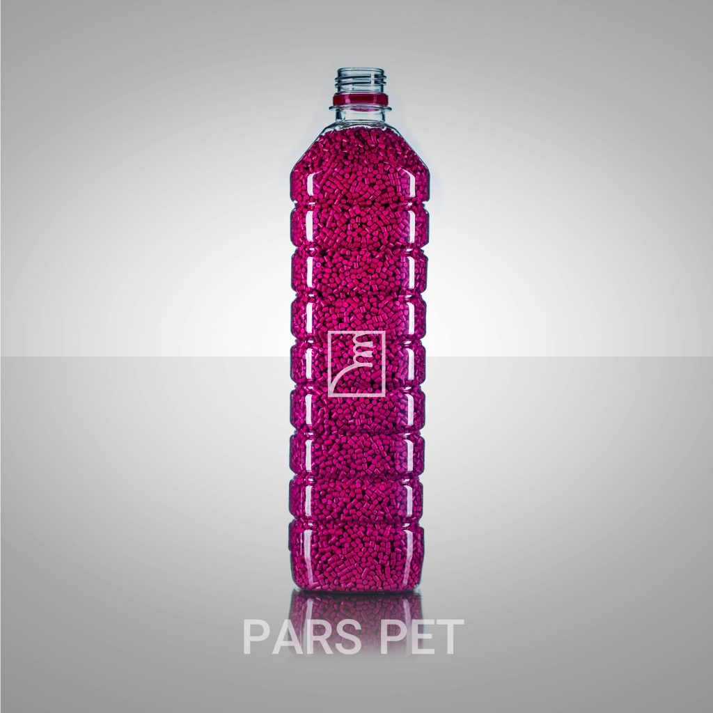 بطری 1 لیتری رینگی دهانه 28