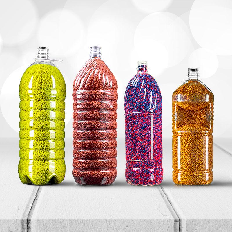 بطری آب رادیاتور