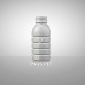 بطری نیم لیتری سم دهانه ۴۵